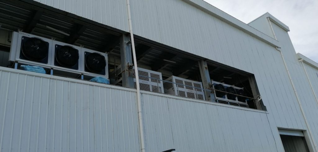 Orca Central Refrigeration Units - 6